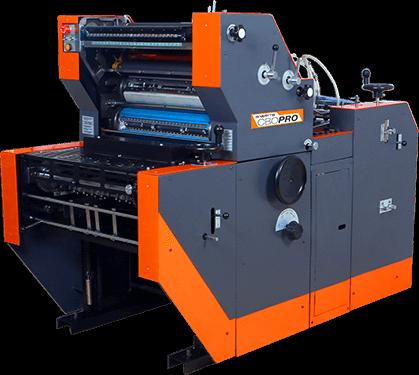 Swifts Offsets :: Offset printing, Offset printing machine